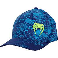 Бейсболка Venum Tramo Blue S/M