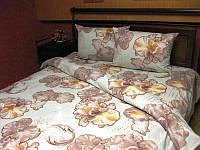 Комплект постельного белья Tirotex жатка семейный семейный (2 пододеяльника) 7