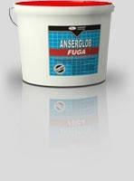 Затирка Anserglob белая 3 кг