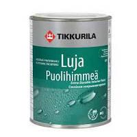 Фарба Луя Tikkurila 0,9л полуглянець