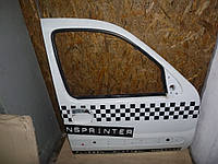 Дверь перед. правая (Фургон) Renault Kangoo I 03-08 (Рено Кенго), 7751471746