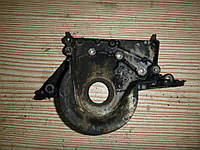Крышка коленвала (1,5 dci 8V) Renault Kangoo I 03-08 (Рено Кенго), 7700105376