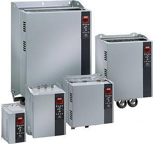 Устройства плавного пуска Danfoss (Данфосс) MCD 500 18,5кВт