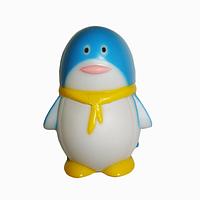 Ночник Пингвин синий / Lemanso NL12