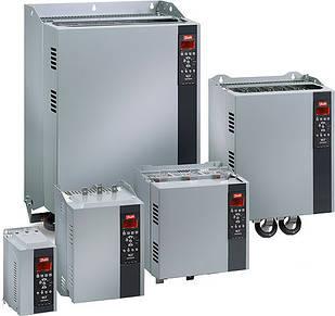 Устройства плавного пуска Danfoss (Данфосс) MCD 500 132кВт