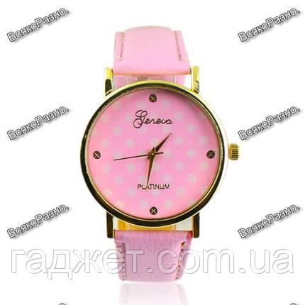 Женские часы Geneva Polka, фото 2