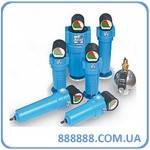 Фильтр предварительной очистки (3 мкм) FQ2000 для винтового компрессора, 2000л/мин 7212521000 Fiac