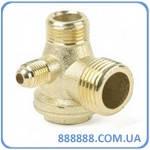 Обратный клапан для компрессора PT-0003/PT-0004/PT-0009 PT-5004 Intertool