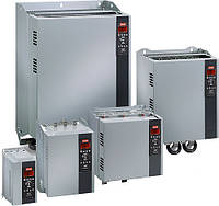 Устройства плавного пуска Danfoss (Данфосс) MCD 500 185кВт