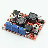 LM2577S - LM2596S Повышающий - Понижающий Преобразователь с регулировкой напряжения и тока