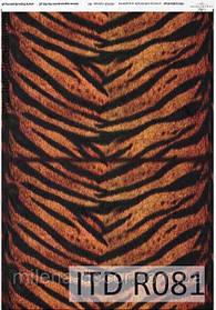 Рисовая бумага для декупажа R 081