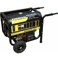 Генератор Firman FPG7800 E2