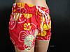 Літні жіночі шорти з кишенями