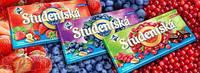 Шоколад студенческая печать (Studentska)