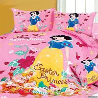 Комплект постельного белья  Love You детский ch 016 полуторный