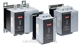 Устройства плавного пуска Danfoss (Данфосс) MCD 202 22кВт