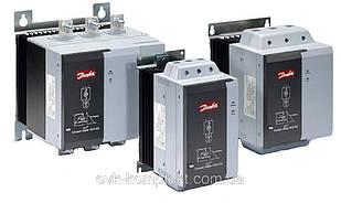 Устройства плавного пуска Danfoss (Данфосс) MCD 202 37кВт