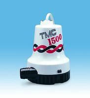 Помпа трюмная, T20 серия, 1500 GPH, 24V - TMC-03606-24V