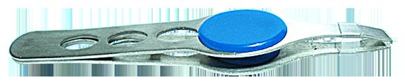 Пинцеты в наборе с овальным держателем, скошенные, оптом и в розницу, косметика дешево, в интернет ― магазине по всей Украине.