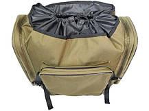 Рюкзак для охоты и рыбалки LeRoy QuickPack, фото 2