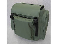 Рюкзак для охоты и рыбалки LeRoy QuickPack (36 литров, олива)