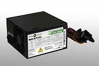 Источник питания Greenvision 400W 8cm ATX Гарантия 12 месяцев