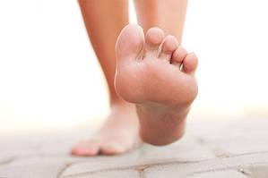 Лечение гигромы на подъеме стопы при помощи лечебной грязи Сиваш