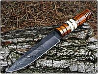 Нож дамасский Клинок ручная работа K1 003
