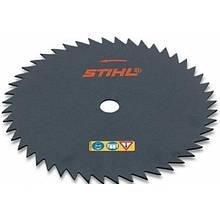 Пильный диск с остроугольными зубьями Stihl 200-80 (41127134201)