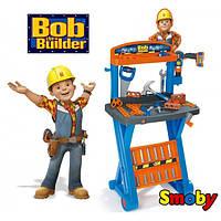 Детская мастерская Bob the Builder Smoby 19Т360306