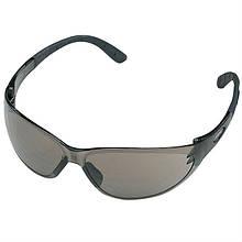 Защитные очки Stihl Contrast, тонированные (0000-884-0328)