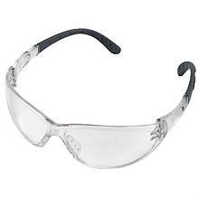 Защитные очки Stihl Contrast, прозрачные (0000-884-0332)