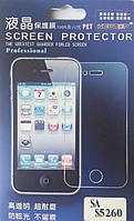 Защитная пленка (Screen protector) для Samsung S5260 Star 2
