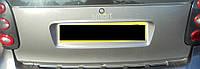 Крышка багажника задняя Smart 450