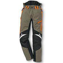 Штаны защитные Stihl Function Ergo, размер - L (00883420556)
