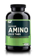 ON Amino 2222 160 таб. (micronized amino)