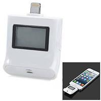 Персональный алкотестер ALT-40 для iPhone5/5s/5c/iPad/iPod