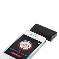 Персональный алкотестер ALT-43 для смартфонов iBreathalyzer Mini
