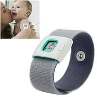 Цифровой Bluetooth термометр Vipose iFever, мониторинг температуры тела ребенка