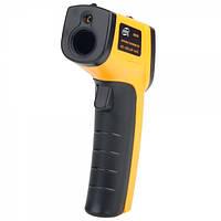 Лазерный термометр пирометр Benetech GM 320-EN-01 (SRG320)-50 +380 С ( 12:1 )