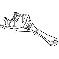Картер двигателя Stihl для FS 55 с U-рукояткой (4140-020-3002)