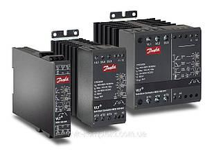 Устройства плавного пуска Danfoss (Данфосс) MCD 100 7,5кВт