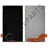 Дисплей Alcatel One Touch Pop3 5015D, копия высокого качества