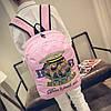 Рюкзак с принтом собаки, фото 8