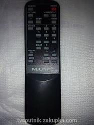 Пульты для техники фирмы NEC