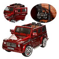 Электромобиль Джип для детей Mercedes AMG G 55 ELRS-3