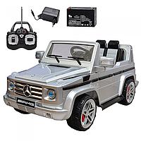 Электромобиль Джип для детей Mercedes AMG G 55 R-11