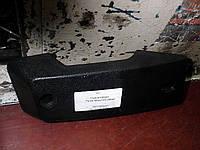 Внутренняя ручка закрывания левой передней двери ЗАЗ-1105 Ручка закриття ліва внутрішня ZAZ Дана 1105-6105261