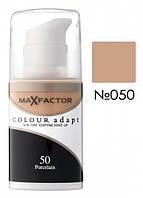 Colour Adapt - Тональная основа (050 - фарфор), 34мл