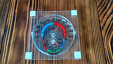 Термометр гигрометр комнатный
